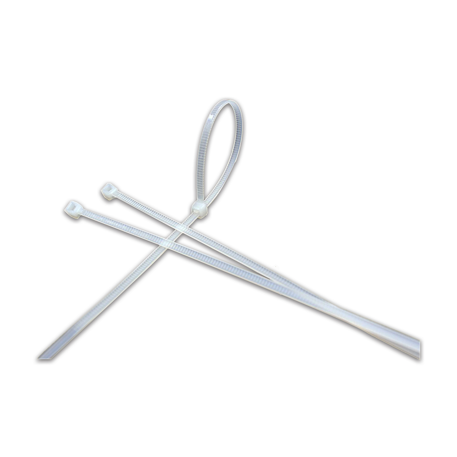 3x120mm Nylon Cable Ties (100 Pcs)