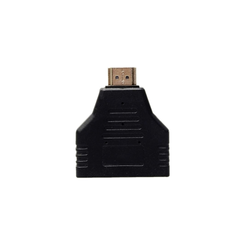 HDMI Male To HDMI Female 1 to 2 Way Splitter
